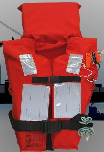 Marine Life Jacket DFY-III