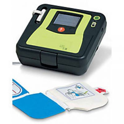 Zoll AED (Automated External Defibrillator) Pro
