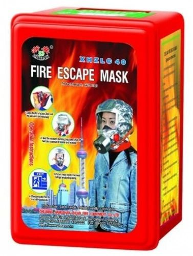 Fire Escape Mask XHZLC-40 Minutes