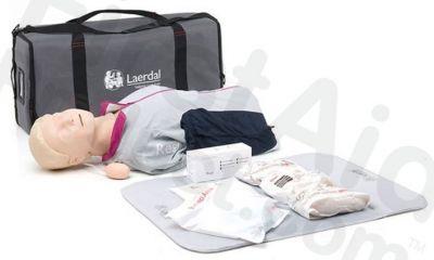 Laerdal Resusci Brand Anne Modular Torso Basic w/ Hard Case