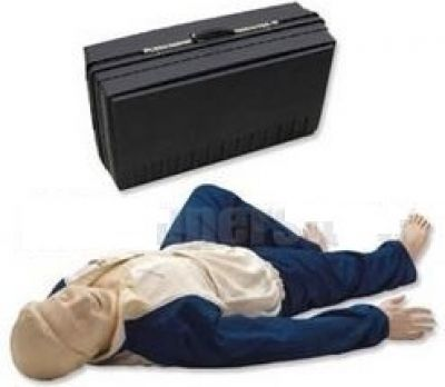 Laerdal Resusci Anne Full-Body Basic w/Hard Case