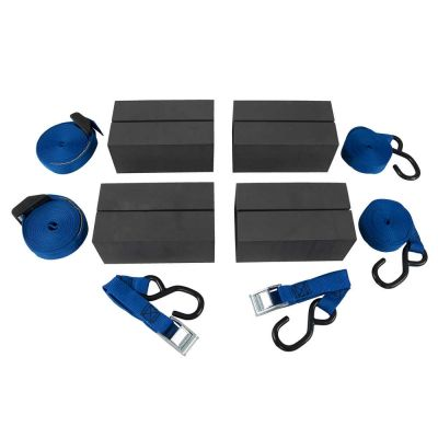 Deluxe Canoe Car Rack Kit NRS