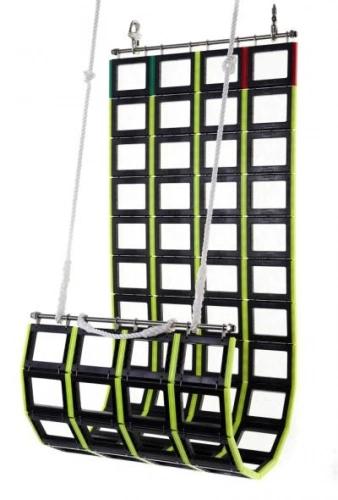 1MC-JCSTD06E Jason's Cradle 1050mm W x 4570mm L - 2.5m to 3m Freeboard