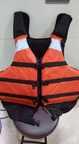 Life Vest Type III (locally Made)