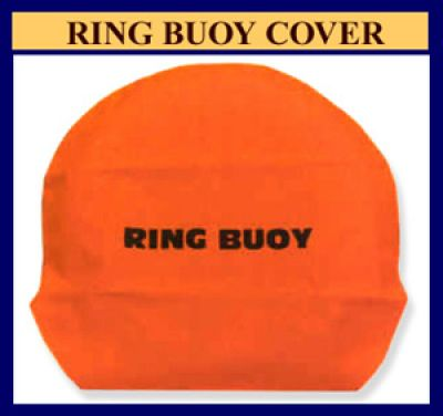 Ring Buoy Life Ring Covers by TaylorTec