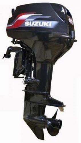 Suzuki Outboard Motor 40 HP (DT40)