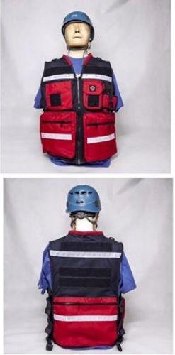 Emergency Responder Vest
