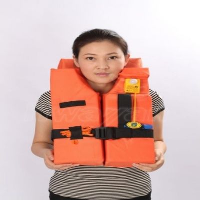 HYJ-A2 Hwayan Life Jacket w/o Light