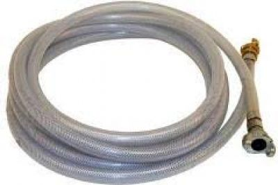 529319 INFLATION HOSE 10M, GREY SAVA