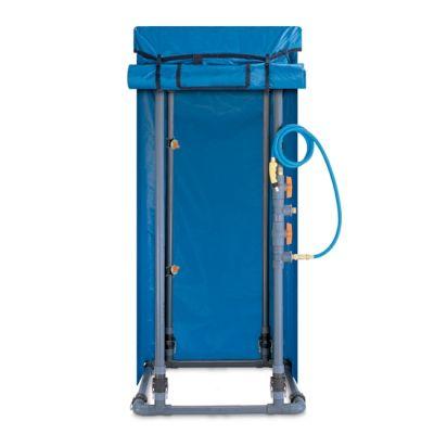 Standard Decontamination Shower