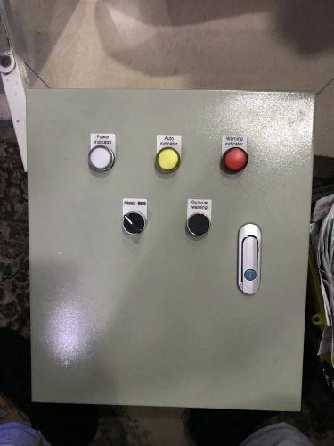 Siren TIMER Controller YJK-E-220V 3 PHASE
