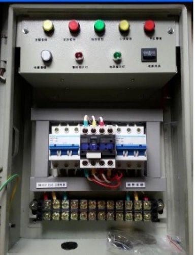 Siren Controller 380V YJK-E-380V 3 PHASE