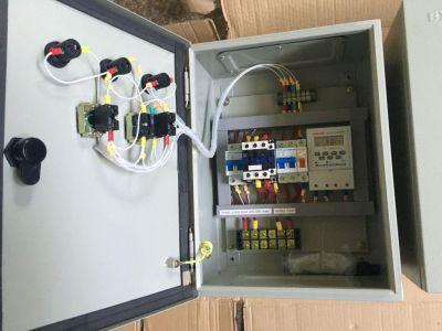 YJK-E-T Timer Controller 220V 60 Hz