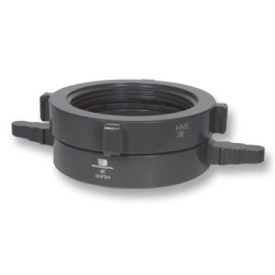 "Long Handle Swivel Female Adapter 4.5"" NST X 4.5"" NST"