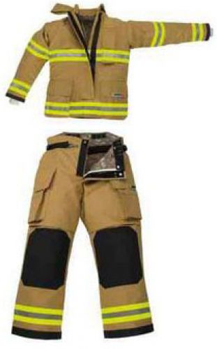 OSX B2 Battalion Turnout Gear SMALL