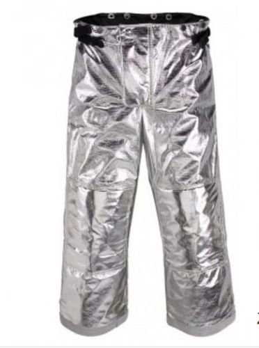LAKELAND ALUMINIZED Attack Attack MTS Proximity Pants Style Number ATP17 SIZE EXTRA LARGE