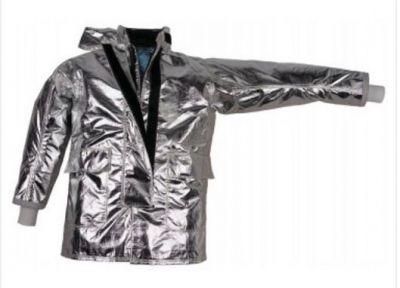 LAKELAND ALUMINIZED Attack MTS Proximity Coat Style Number ATC17 SIZE EXTRA LARGE