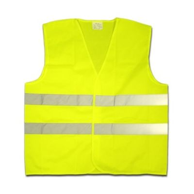 Reflectorized Vest Meash