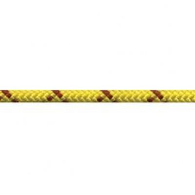 PMI 7mm Accessory Cord Yellow 50 meter CC070UJ100S