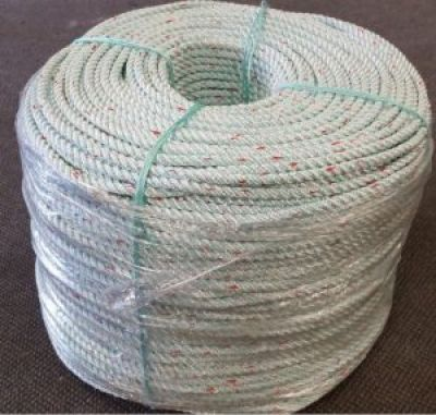Esterpro/Terrypro Rope (10mm x 200M)