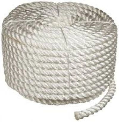 Pure Nylon Rope (10mm x 100M)