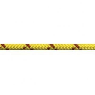 PMI 7mm Accessory Cord Yellow 100 meter spool CC070UJ100S