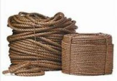 Manila Rope 6mm x 220m