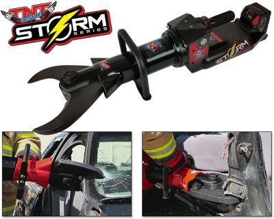 TNT STORM ESLC-29 Cutter