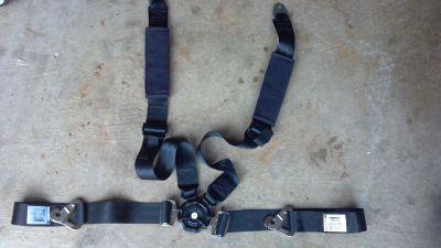 AmSafe Aircraft 4 Point Seatbelt (AVIATION)