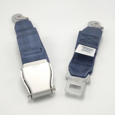 Amsafe airplane / 2pt. aircraft seat belt assembly (AVIATION)