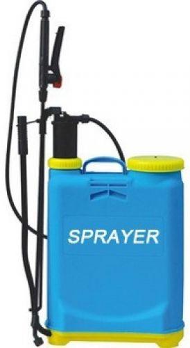 JB Knapsack Sprayer 16L (Bolo/Shovel/Wooden Rake)