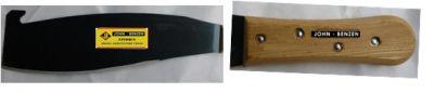 Sugarcane Knife Black (Bolo/Shovel/Wooden Rake)