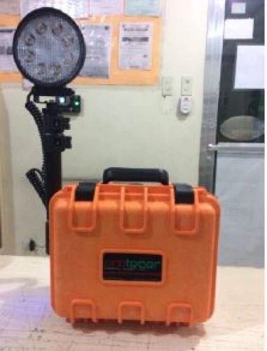 Proteger PSL 24W (Remote Area Lighting System - Orange)