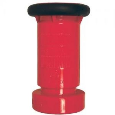 Fog Nozzle NST Lexan 1 (red)