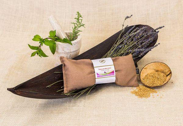 Lavender Eye Pillow