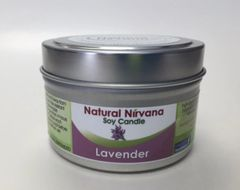 Soy Candle Lavender