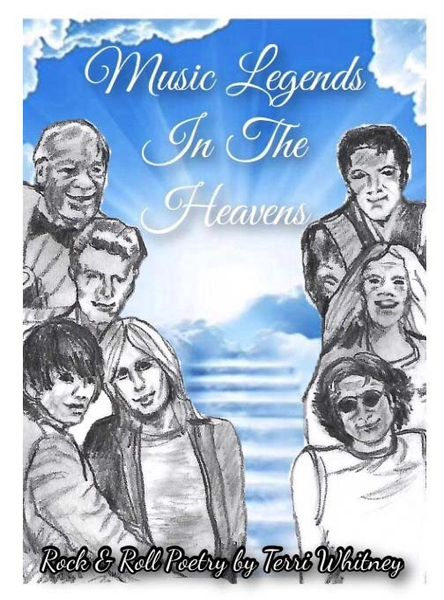 Music Legends In The Heavens