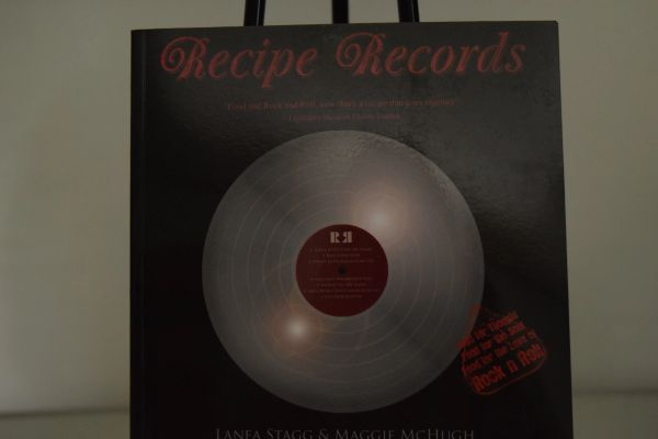 Recipe Records-varies songs