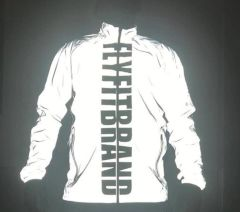 REFLECT YOURSELF JACKET (Customize) unisex