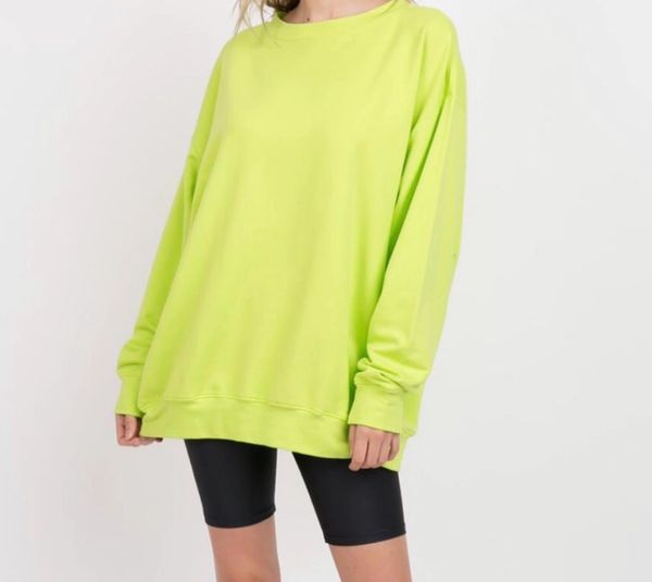 Boyfriend Sweater (customize)