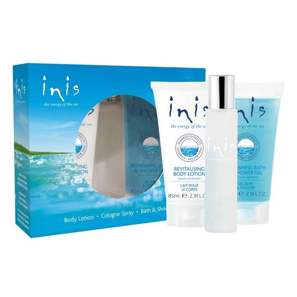 Inis Energy Of The Sea Trio Gift Set