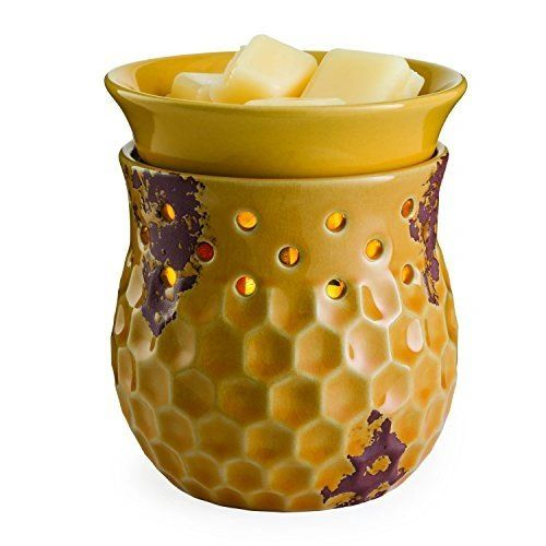 Honeycomb Fragrance Warmer