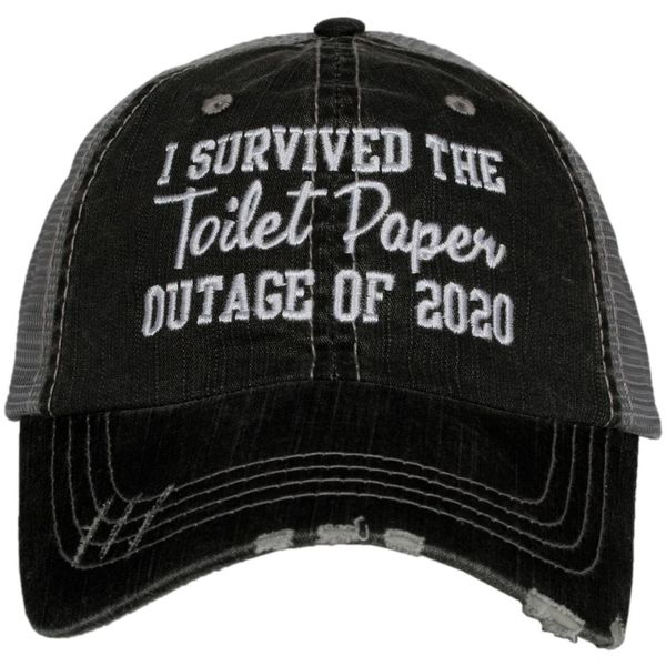Toilet Paper Outage 2020