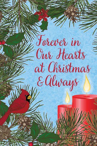 Christmas Bereavement