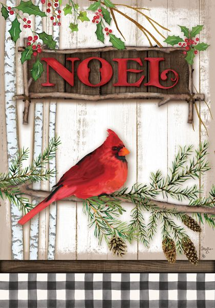 Cardinal Noel
