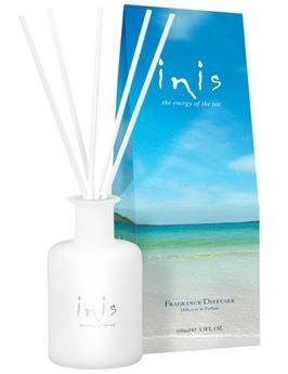 INIS THE ENERGY OF THE SEA FRAGRANCE DIFFUSER