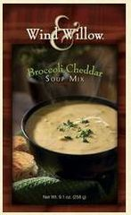 Wind & Willow Soups