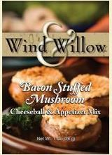 Wind & Willow Savory Cheeseball & Appetizer Mixes