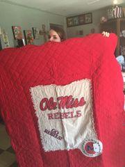 College Blankets