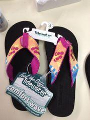 Tidewater Sandals- Beach Design